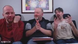 Matt and Derek's Quiz Lab: The Quiz Battle