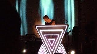 Andrea Senatore - Vulkan Live  - [Teaser]