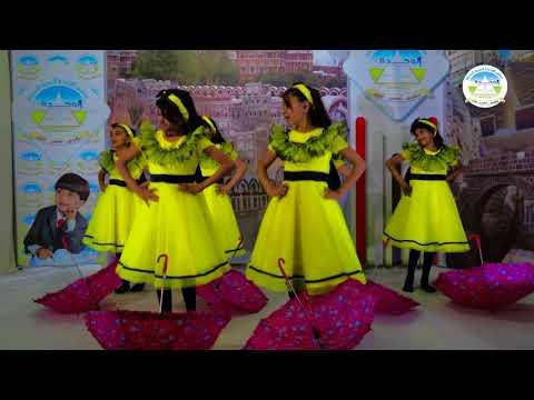 السلام | زهرات مدارس الوحدة العربية الحديثة | 2018 ©