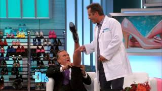 Monday 09/30: Put Your Best Foot Forward! - Show Promo