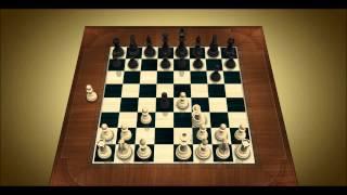 Schach Spiel #1 - Bauernopfer [HD+]