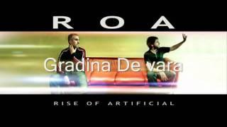 ROA - Gradina De Vara(Radio Edit)