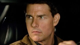 'Jack Reacher' Clevver Review