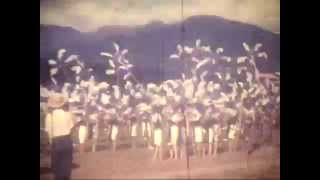 Trinidad Carnival, 1960s, Part 6