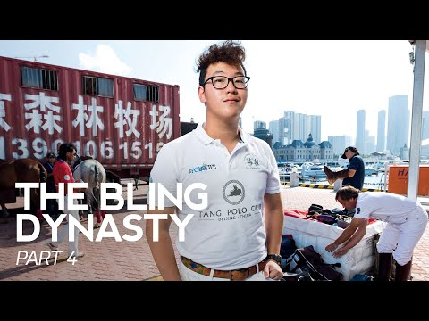 China's Newest Export: Sending Rich Kids to Boarding School - GQ