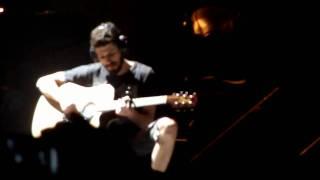 Linkin Park, The Messenger, Acoustic, Unplanned, Live Concert, February 2011, San Jose