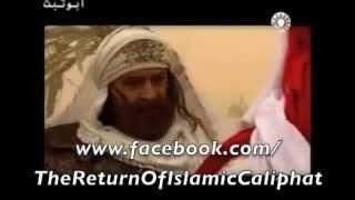 من الخليفة أبو بكر الى خالد : لا يهزم جيش فيه القعقاع