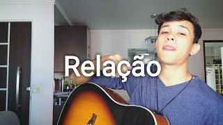 Pelé MilFlows - Relação (Cover - Vini Monteiro)