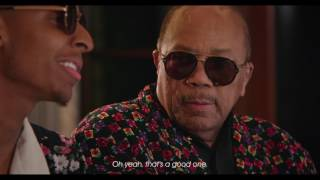 Masego & Quincy Jones - #JBLxQuincy