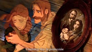 TARZAN - Dos Mundos「Cover por E-Chan」 (Phil Collins ) *AUDIO MODIFICADO*
