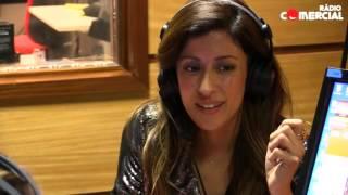 Rádio Comercial | Especial Ana Moura no Cat Power