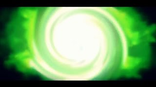 SEXXY! Green 3D Intro Template For Free Download Cinema 4D/Adobe After Effect
