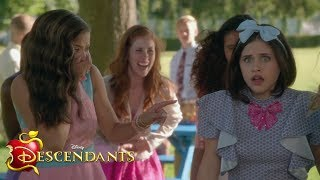 Disney Descendants | Undo Jane's Hair