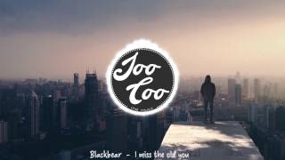 「Blackbear - I miss the old you」
