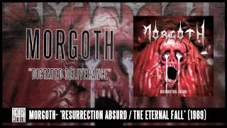 MORGOTH - Dictated Deliverance (ALBUM TRACK)