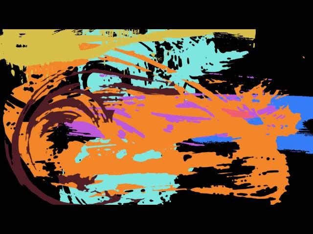 Lyric video de ''El Activista'', de Jacobo Serra.