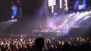 Billy Joel - Movin' Out - Carrier Dome - Syracuse,NY - March 20, 2015