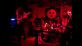 Redemthor - Kill To Live - Live Cobalto 2013