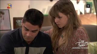 Branca descobre o que aconteceu a Inês e Vicente