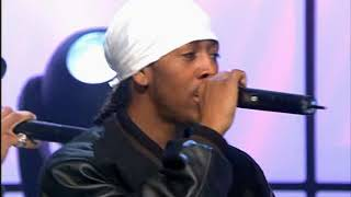 B2K - Bump, Bump, Bump (live at Top Of The Pops 2003)