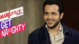 The heroines are more eager to kiss me - Emraan Hashmi Gets Naughty