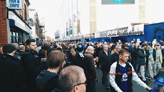 Everton vs Chelsea 2 - 0