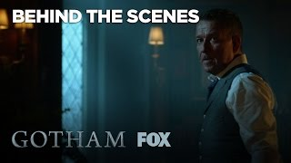 Production Has Begun: Alfred | Season 3 | GOTHAM