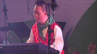 第17屆金鷹獎頒獎典禮:許育瑋電子琴演奏