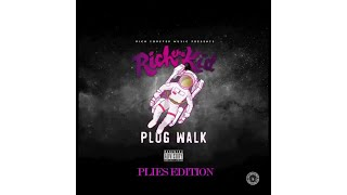 Plies - Plug Walk (Rich The Kid Remix)