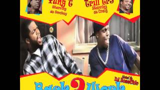 Trill Tr3 - Game Plan (Back To Work Vol.2: GLD)