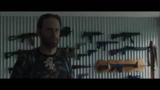 Perseguição Radical 2017 Trailer
