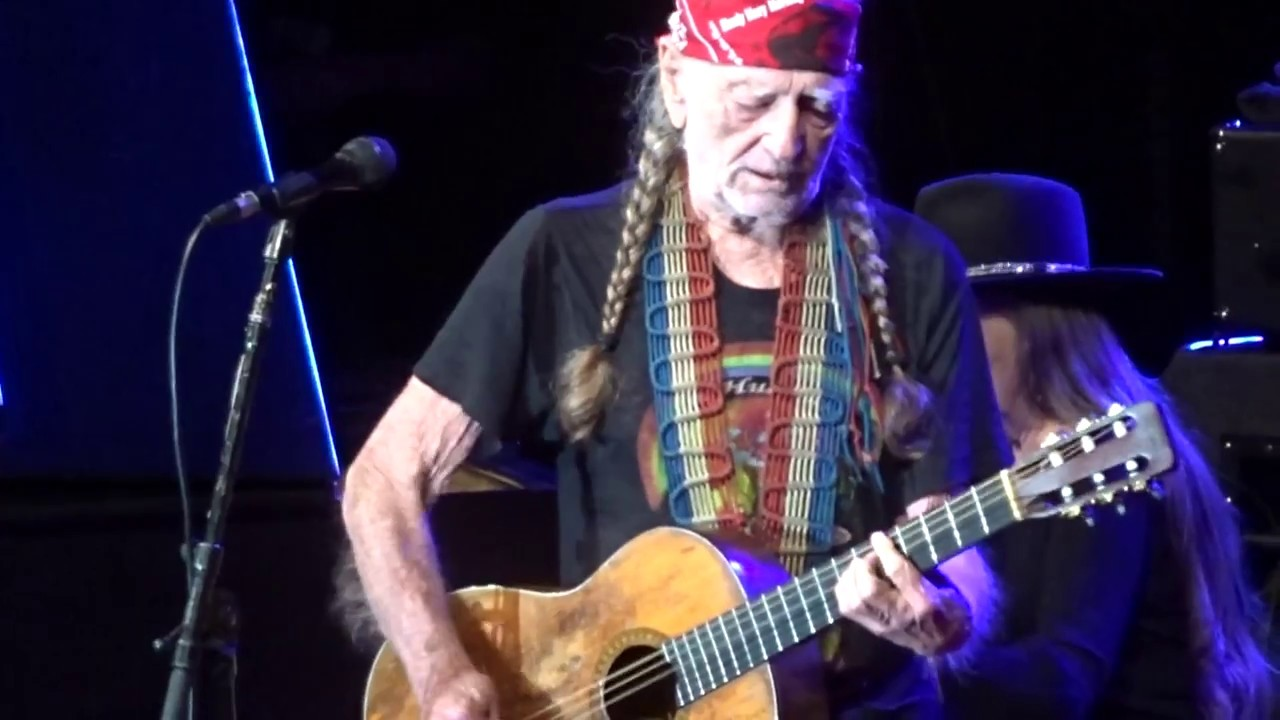 Best Online Willie Nelson Concert Tickets April 2018