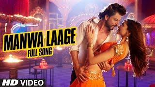 OFFICIAL: 'Manwa Laage' FULL VIDEO Song | Happy New Year | Shah Rukh Khan | Arijit Singh width=