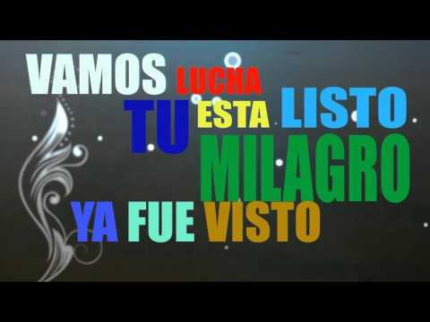 Cubreme Con Tu Presencia de Auri Y Tommy Letra y Video