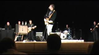 Kelly - Del Shannon Live