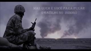 Shawn James/Dear soldier (tradução)