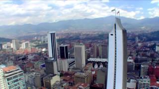 Video Medellín (Juanes)