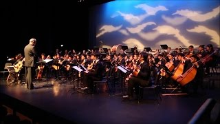 Yemen Türküsü - Guitar Orchestra of National University of Singapore & Tolgahan Çoğulu