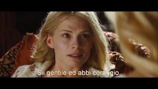 Cenerentola (2015) La Perdita Della Madre