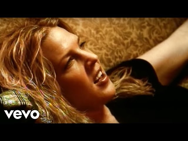 "Video de ""The way you are"" de Diana Krall"