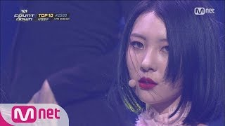[STAR ZOOM IN] Sunmi - Full Moon(Vampire) ★Halloween★ 151030 EP.38