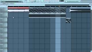 FL STUDIO REMAKE: Hard Rock Sofa vs. Eva Shaw - Get Down