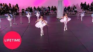 Bring It!: Bonus: Faith and Daija's Ballet Duo (Season 4, Episode 6) | Lifetime