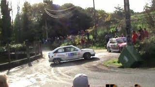 Rally Botafumeiro 2010 [ouV]
