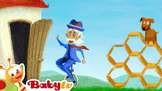 Este Homem Velho - BabyTV Brasil
