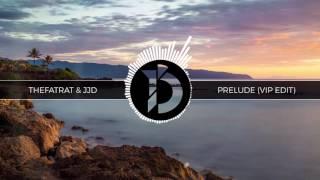 TheFatRat & JJD - Prelude (VIP Edit) (Copyright Free)