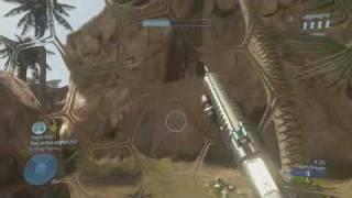 Halo 3 - Shotgun Riot