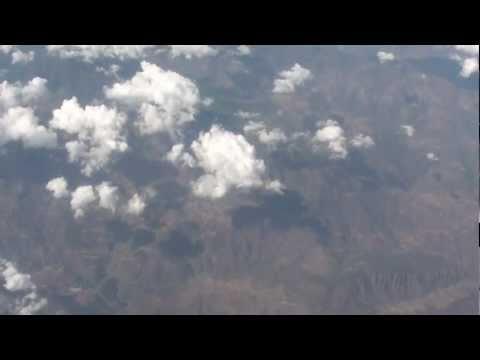 2011 May 23 – Afternoon Flight, Kathmandu to Delhi – 1
