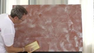 San Marco FORMA - Efect Vintage (video aplicare - limba romana)