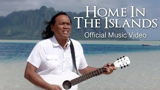 Hawaiian Airlines Home in the Islands Henry Kapono